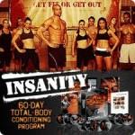 Shaun T's Insanity